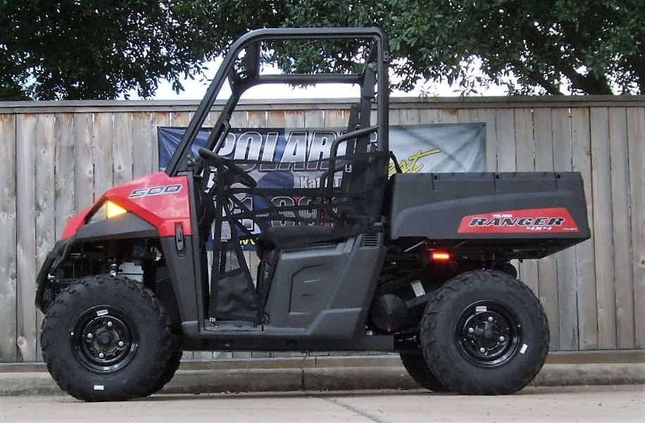 2019 Polaris Ranger 500 in Katy, Texas - Photo 1