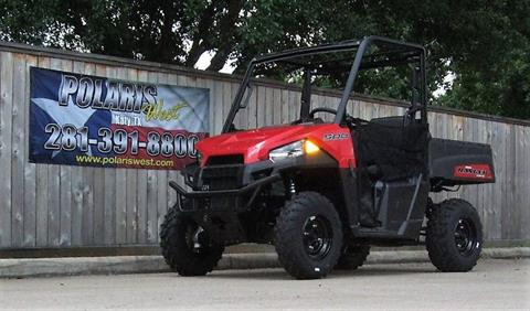 2019 Polaris Ranger 500 in Katy, Texas - Photo 3