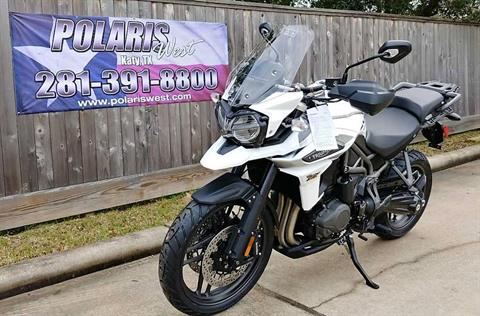 2019 Triumph Tiger 1200 XRx Low in Katy, Texas - Photo 2