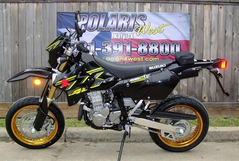 New 2018 Suzuki DR-Z400SM Motorcycles in Katy, TX   Stock Number: DR ...