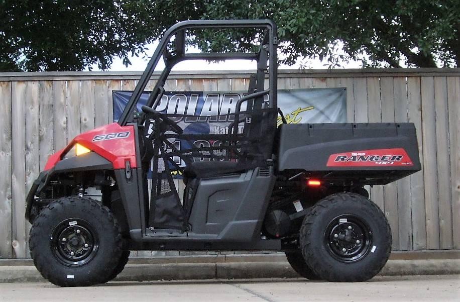 2017 Polaris Ranger 500 1