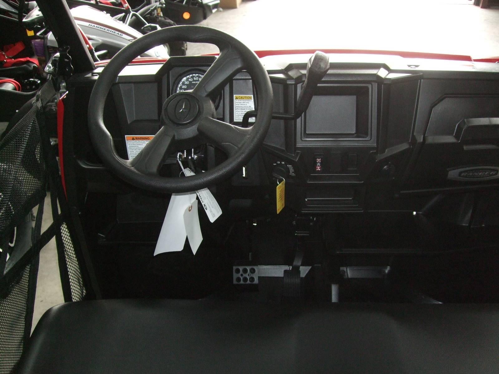 2017 Polaris Ranger 500 7