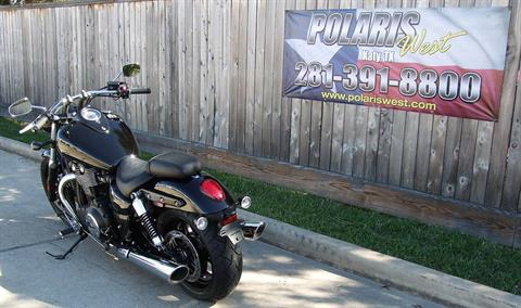 2017 Triumph Thunderbird Storm ABS in Katy, Texas