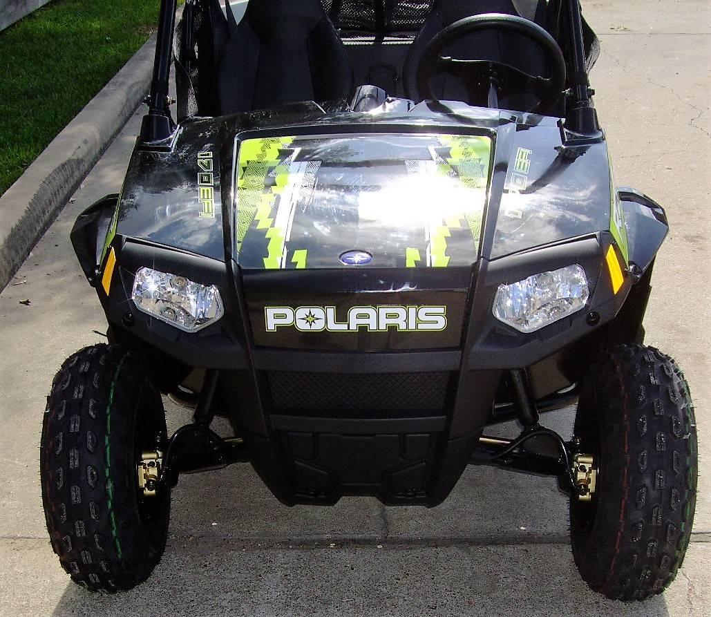 2018 Polaris RZR 170 EFI 2