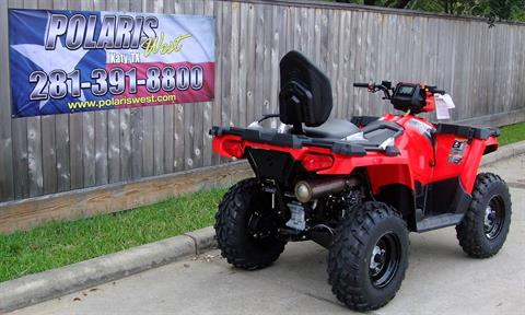 2019 Polaris Sportsman Touring 570 in Katy, Texas - Photo 2