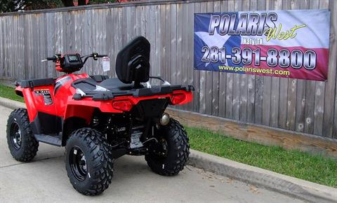 2019 Polaris Sportsman Touring 570 in Katy, Texas - Photo 6