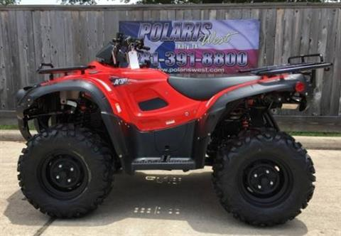2018 Argo Xplorer XR 500 in Katy, Texas