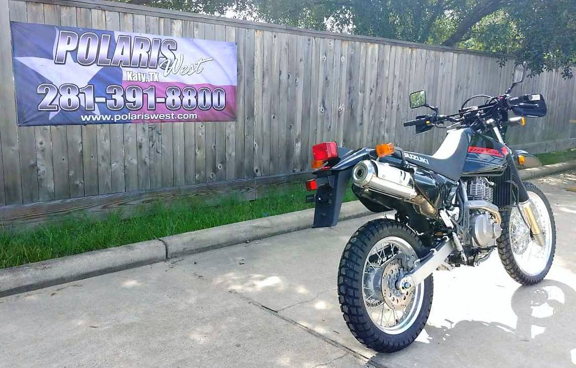 2019 Suzuki DR650S in Katy, Texas - Photo 3