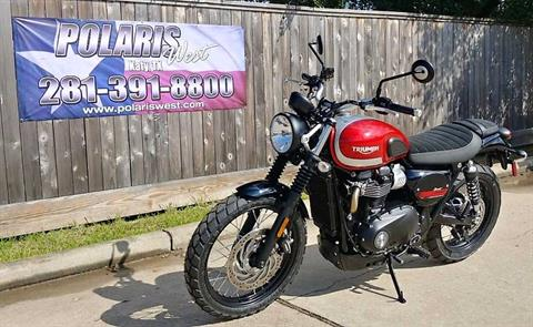 2018 Triumph Street Scrambler in Katy, Texas - Photo 3