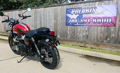2018 Triumph Street Scrambler in Katy, Texas - Photo 4