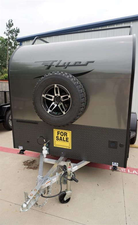 2017 inTech RV Trailers Max Flyer + in Katy, Texas