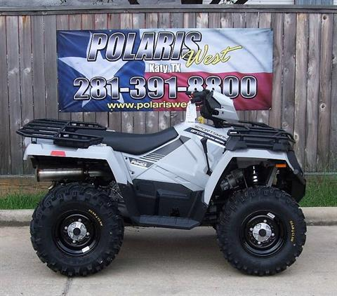 2019 Polaris Sportsman 570 EPS Utility Edition in Katy, Texas - Photo 3