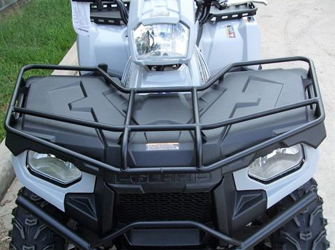 2019 Polaris Sportsman 570 EPS Utility Edition in Katy, Texas - Photo 9