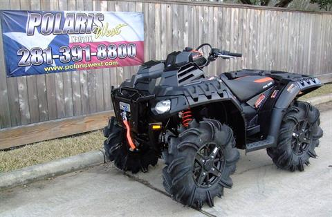 2019 Polaris Sportsman XP 1000 High Lifter Edition in Katy, Texas