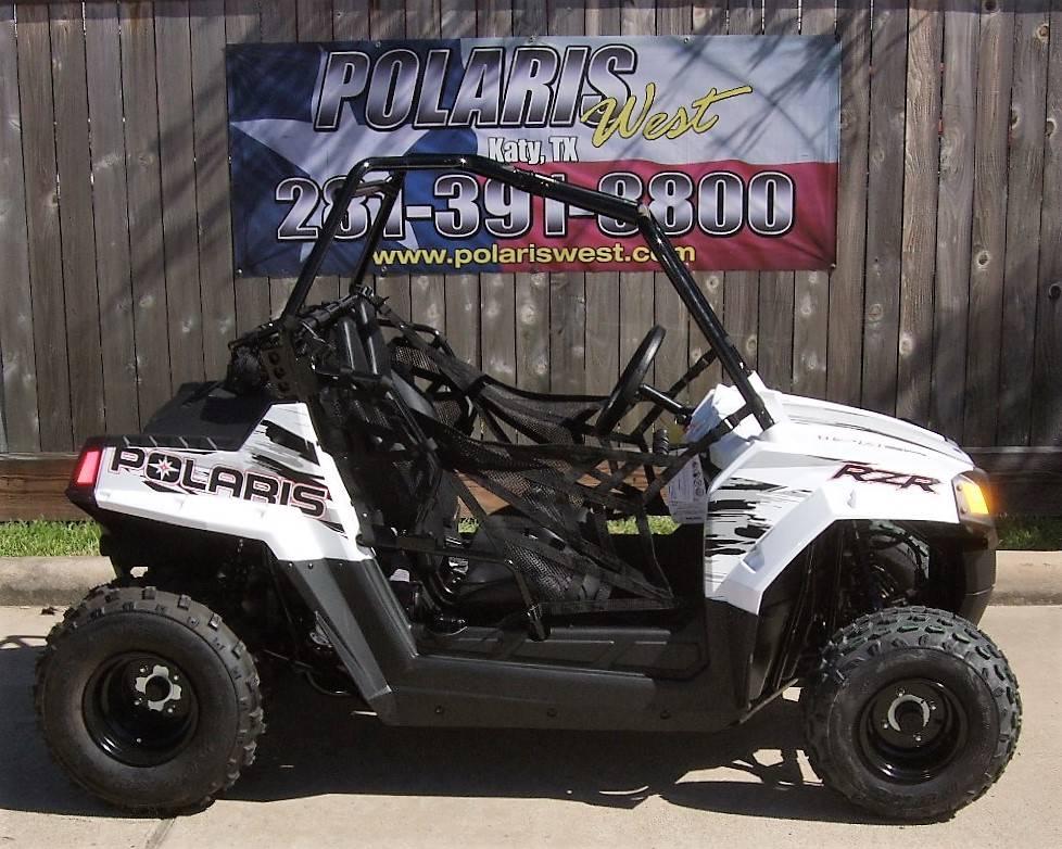 2018 Polaris RZR 170 EFI 5