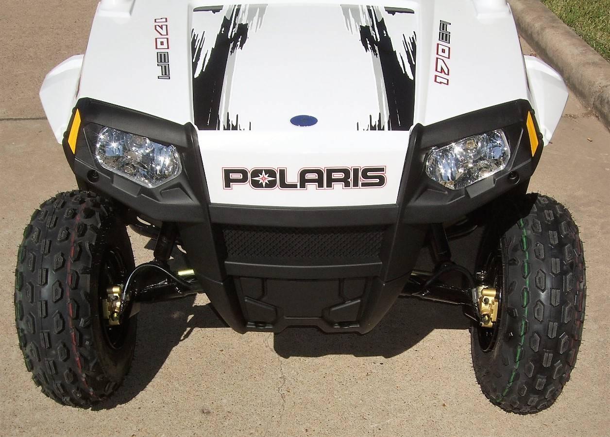 2018 Polaris RZR 170 EFI 9