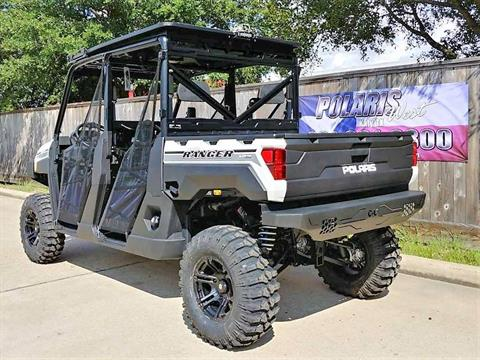 2019 Polaris Ranger Crew XP 1000 EPS Premium in Katy, Texas - Photo 5