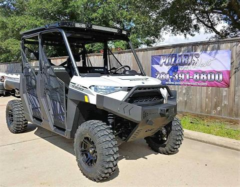 2019 Polaris Ranger Crew XP 1000 EPS Premium in Katy, Texas - Photo 2