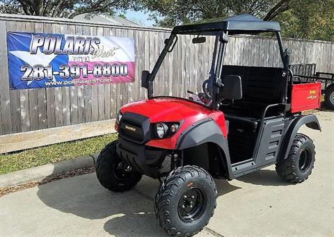 2018 Hammerhead Off-Road R-150 in Katy, Texas