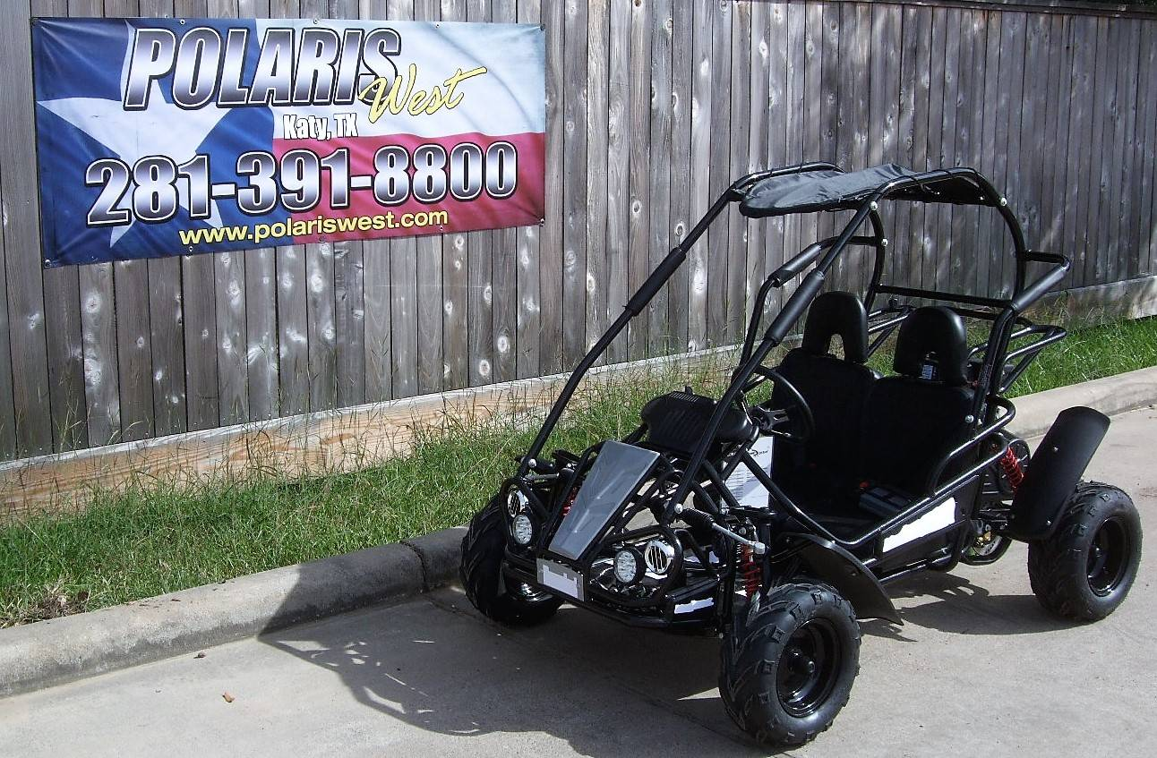 2019 Hammerhead Off-Road MudHead 208R in Katy, Texas