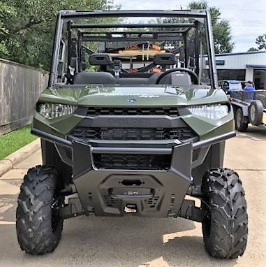 2019 Polaris Ranger Crew XP 1000 EPS in Katy, Texas - Photo 4