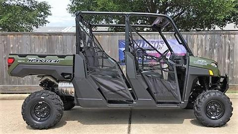 2019 Polaris Ranger Crew XP 1000 EPS in Katy, Texas - Photo 5