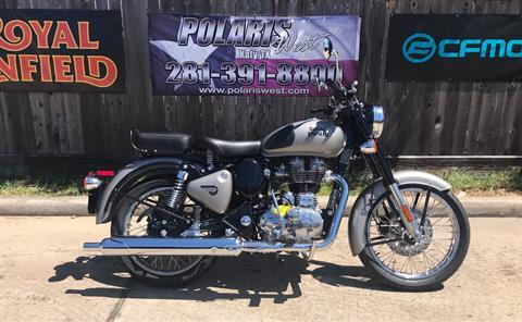 2018 Royal Enfield Classic Military ABS in Katy, Texas