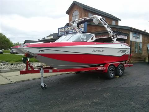 2016 MB Sports F21 TOMCAT in Fenton, Michigan