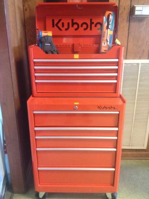 2014 Other Kubota Toolbox in Bolivar, Tennessee