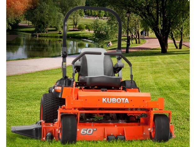 2014 Kubota Z725KH-60 in Bolivar, Tennessee - Photo 1