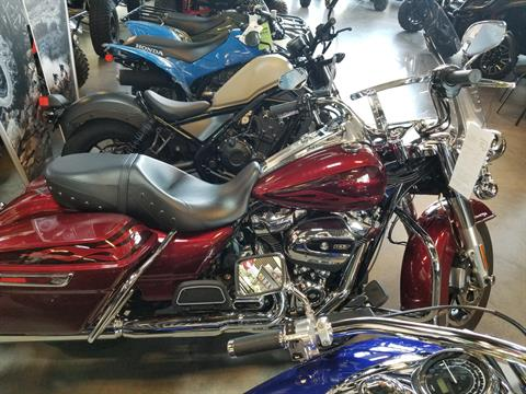 2017 Harley-Davidson Road King® in Saint George, Utah - Photo 2