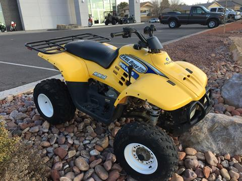 2002 Polaris Trail Boss 325 in Saint George, Utah