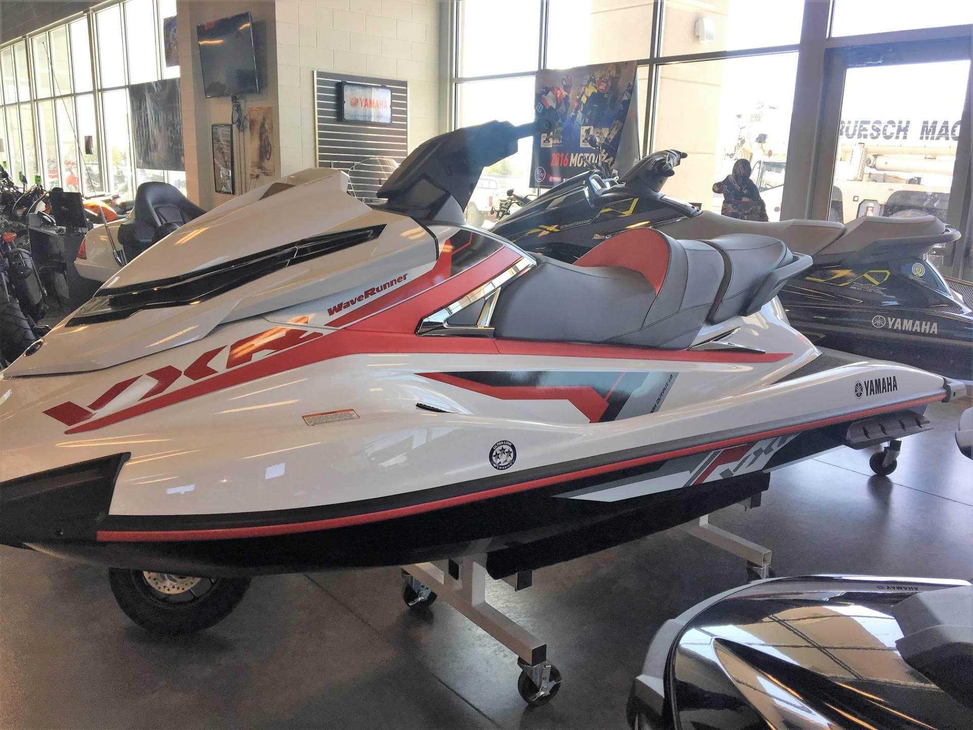 2016 Yamaha VXR for sale 14597