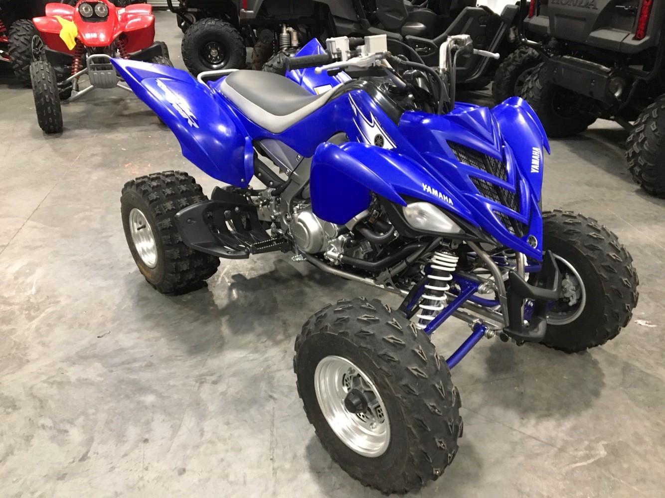 2007 Yamaha Raptor 700R for sale 80499