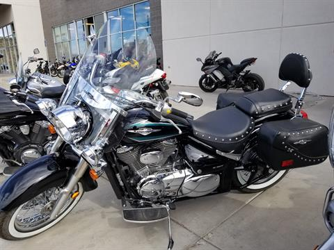 2016 Suzuki Boulevard C50T in Saint George, Utah - Photo 1