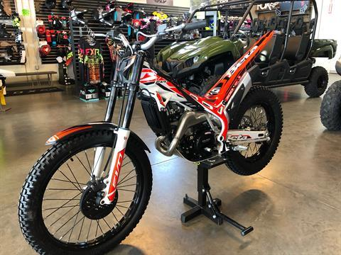 2021 Beta EVO 300 2-Stroke in Saint George, Utah - Photo 1