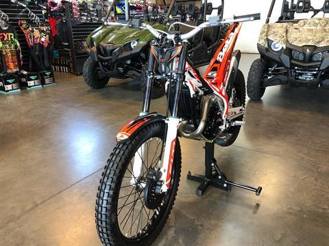 2021 Beta EVO 300 2-Stroke in Saint George, Utah - Photo 2