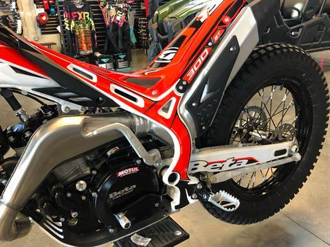 2021 Beta EVO 300 2-Stroke in Saint George, Utah - Photo 10