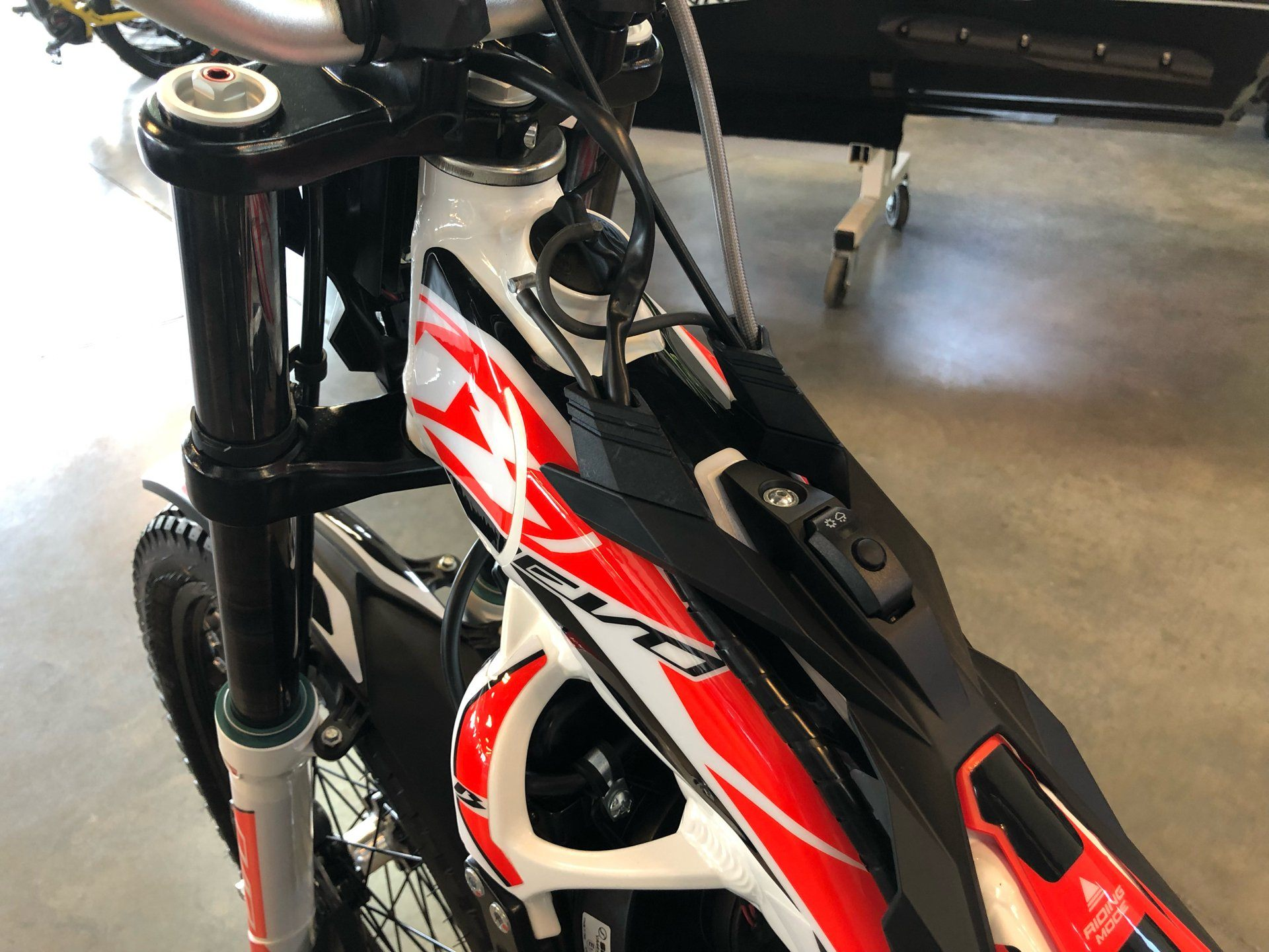 2021 Beta EVO 300 2-Stroke in Saint George, Utah - Photo 11