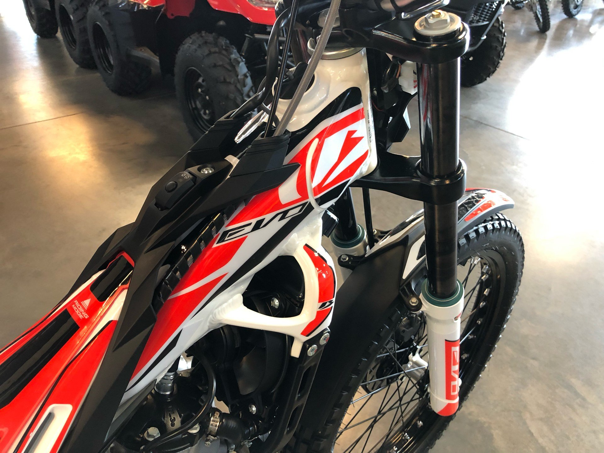 2021 Beta EVO 300 2-Stroke in Saint George, Utah - Photo 14