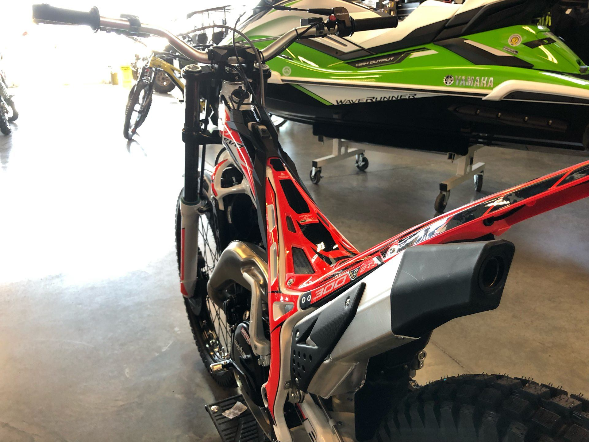 2021 Beta EVO 300 2-Stroke in Saint George, Utah - Photo 20