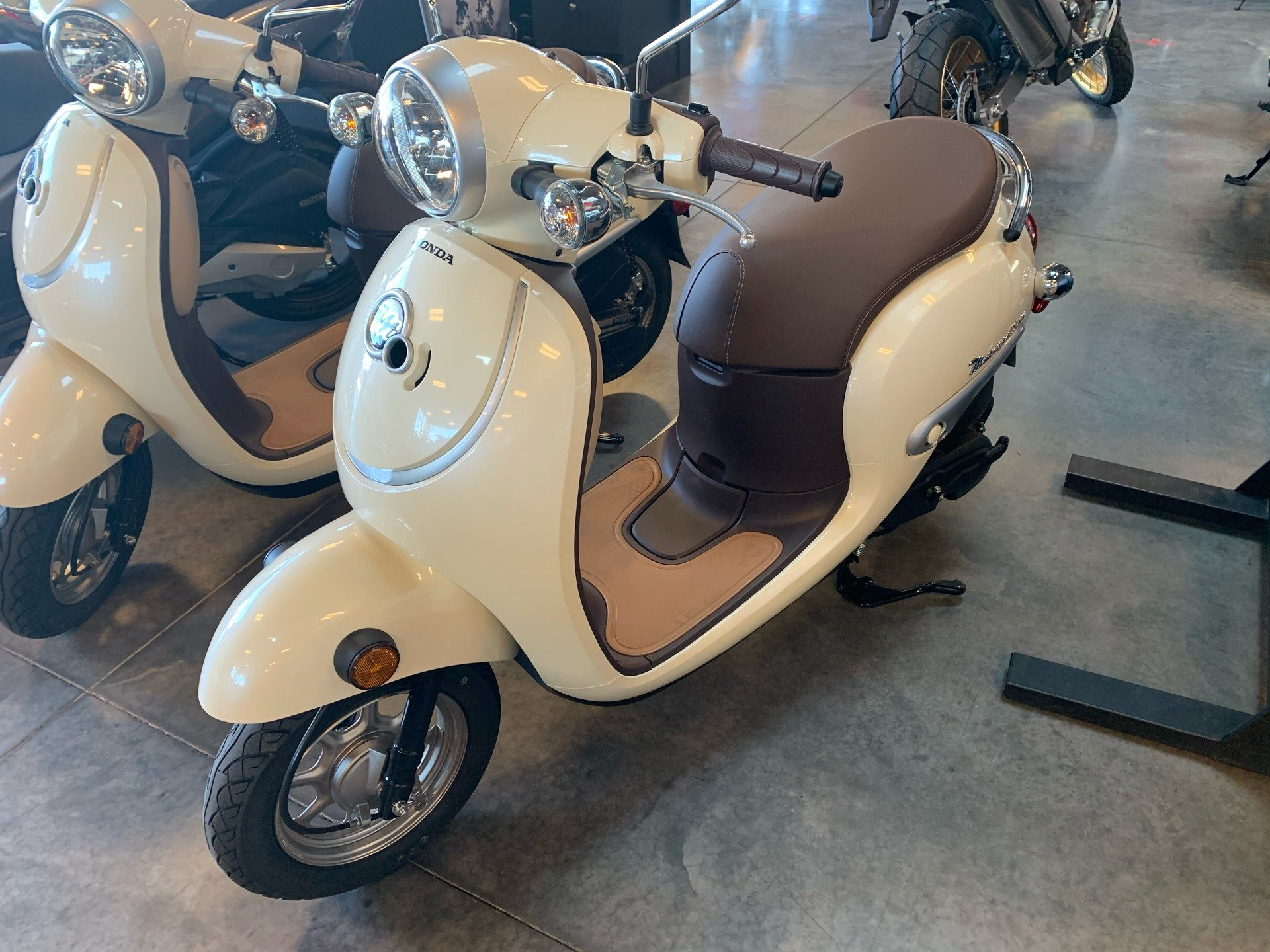 2019 Honda Metropolitan in Saint George, Utah - Photo 1