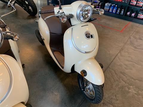 2019 Honda Metropolitan in Saint George, Utah - Photo 2
