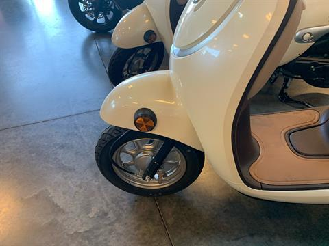 2019 Honda Metropolitan in Saint George, Utah - Photo 4