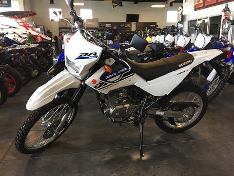 2019 Suzuki DR200S in Saint George, Utah - Photo 1