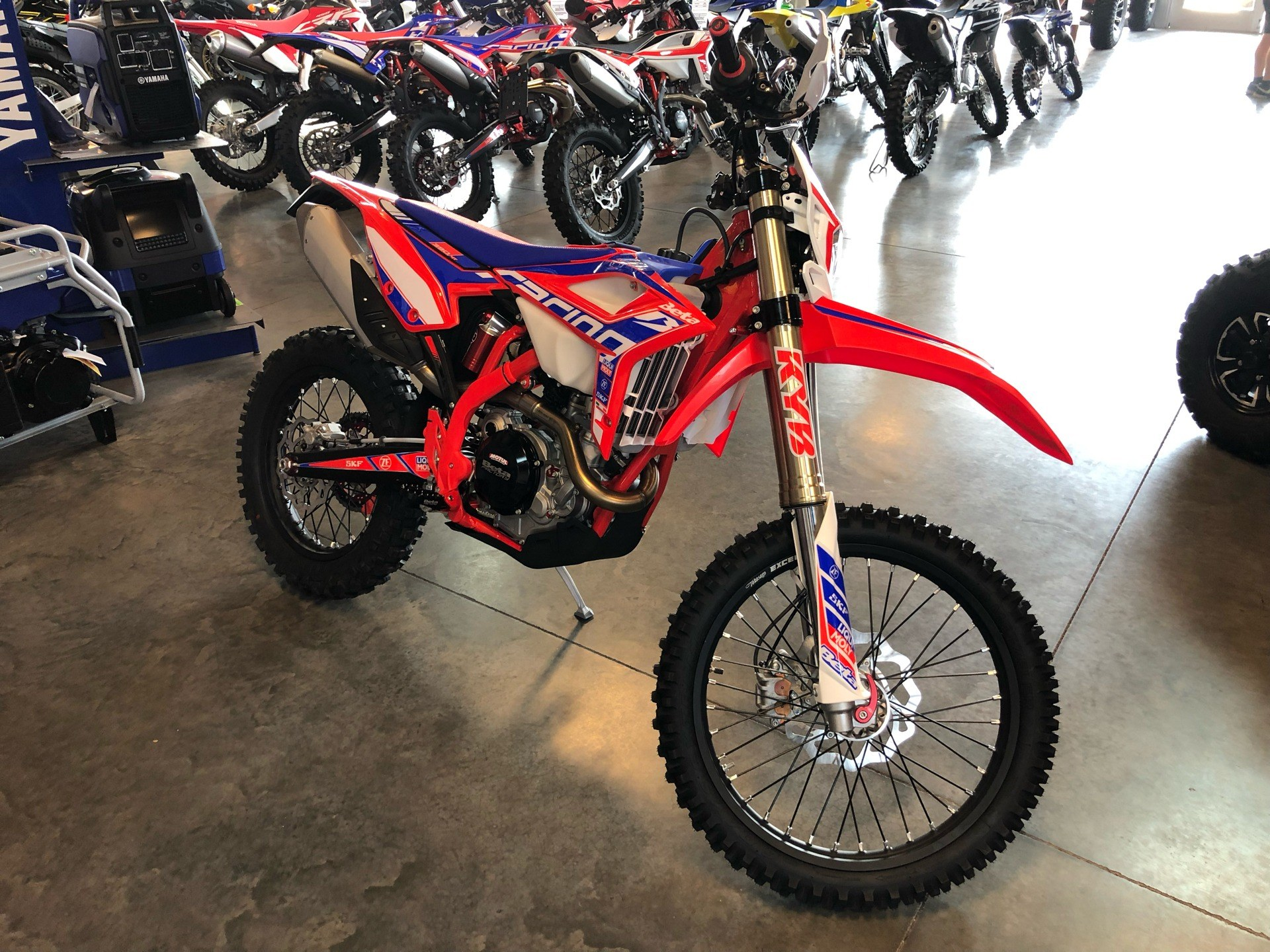 2020 Beta 390 RR 4-Stroke Race Edition in Saint George, Utah - Photo 1