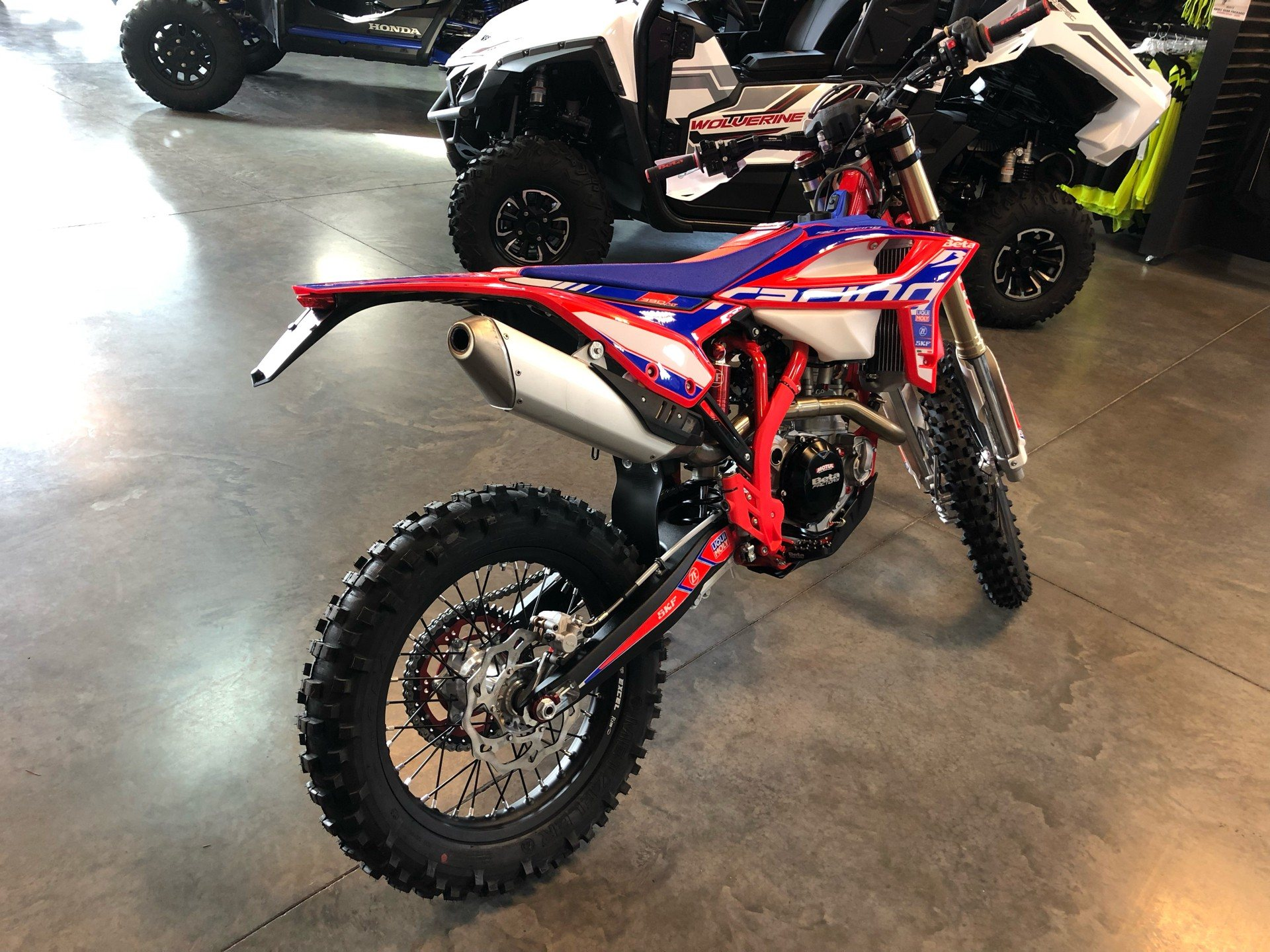2020 Beta 390 RR 4-Stroke Race Edition in Saint George, Utah - Photo 6