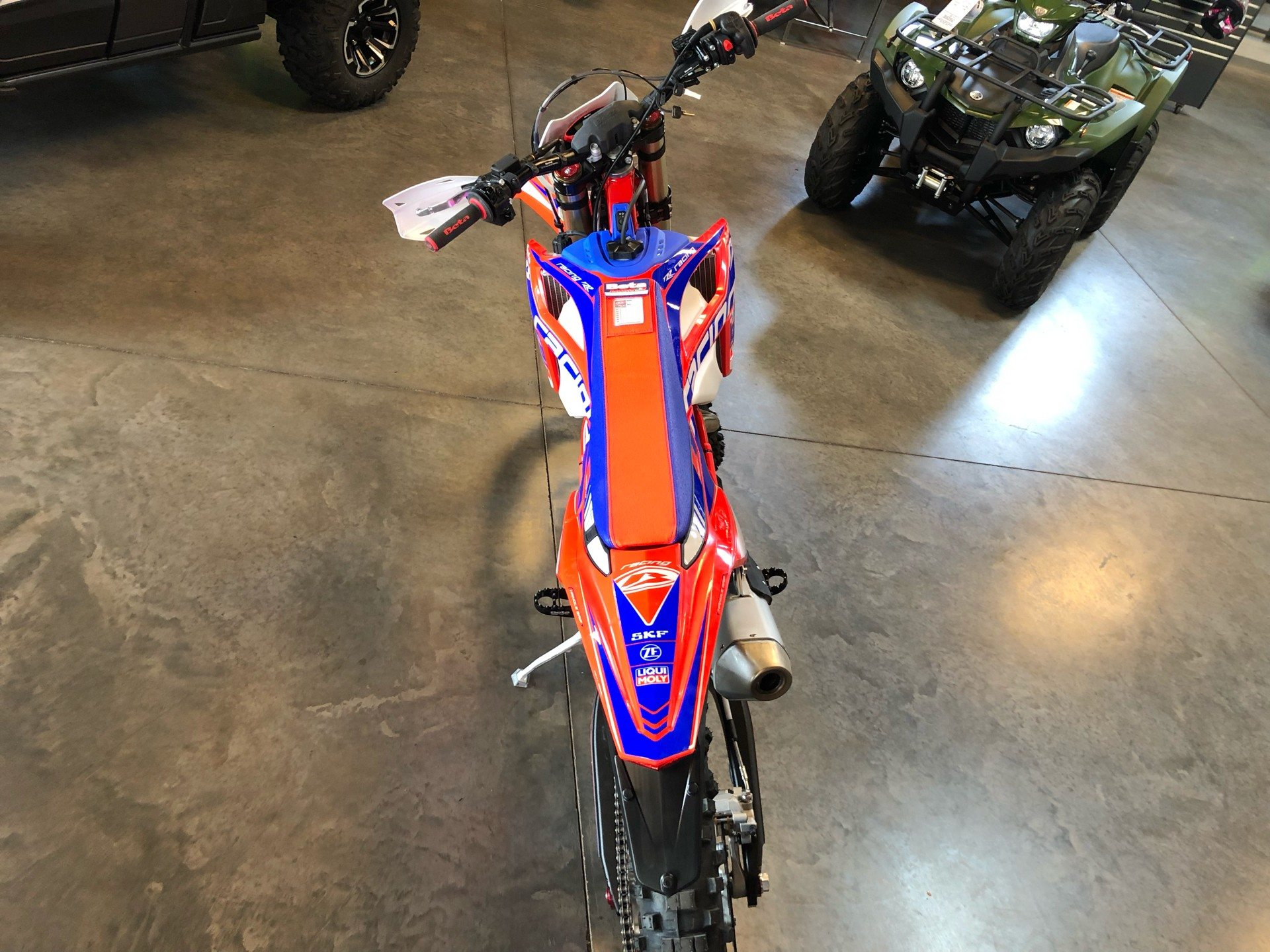 2020 Beta 390 RR 4-Stroke Race Edition in Saint George, Utah - Photo 7