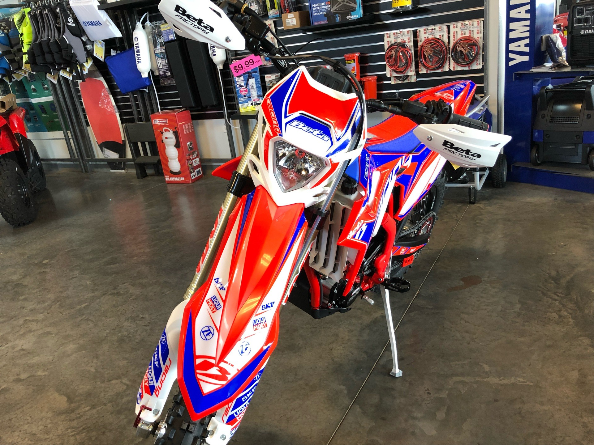 2020 Beta 390 RR 4-Stroke Race Edition in Saint George, Utah - Photo 9