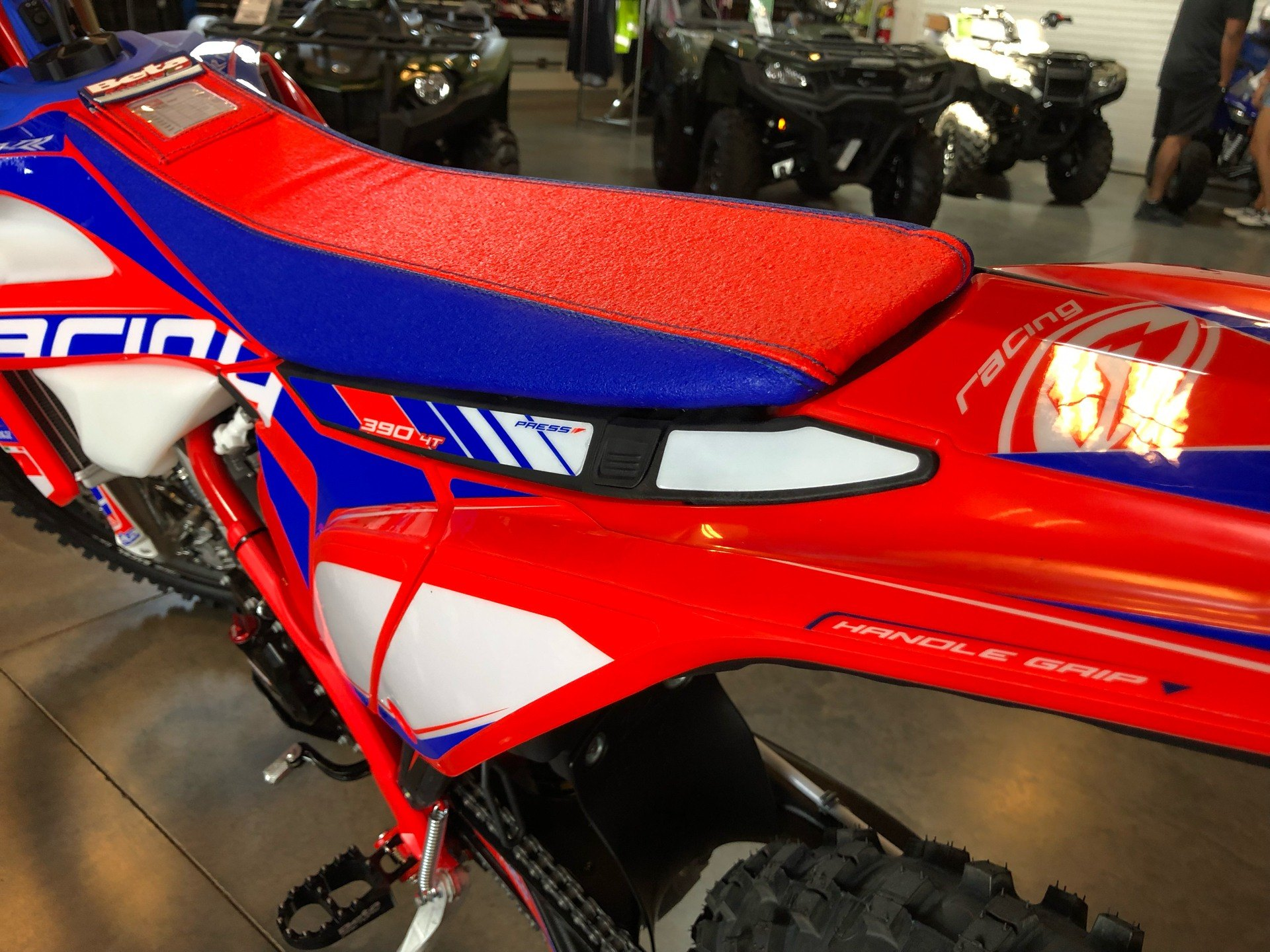 2020 Beta 390 RR 4-Stroke Race Edition in Saint George, Utah - Photo 12